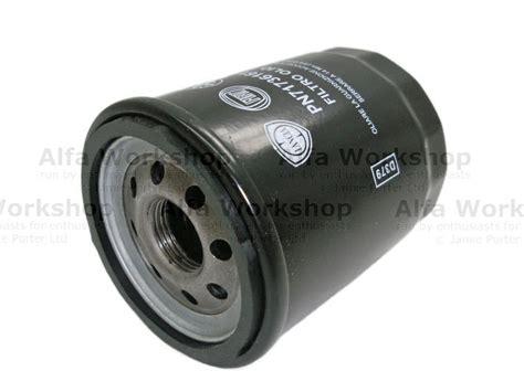 Alfa Romeo Oil Filter