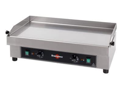 cuisiner à la plancha electrique la plancha électrique grand modèle de krouz améliorée