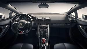 Lamborghini Gallardo Interieur : lamborghini huracan luxe cars ~ Medecine-chirurgie-esthetiques.com Avis de Voitures