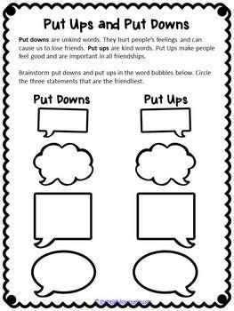 best 25 anti bullying activities ideas on pinterest