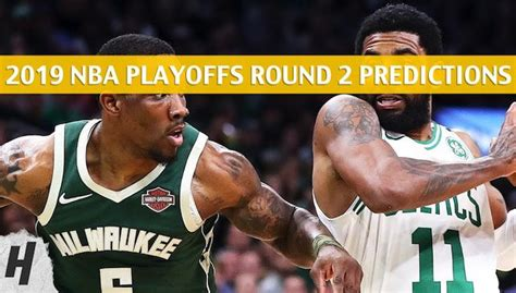 Milwaukee Bucks Vs Boston Celtics Game 4