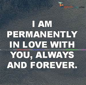 I Love You Quot... Sweet Romantic Relationship Quotes