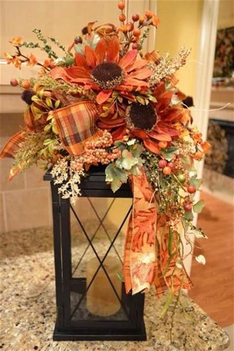 how to decorate a table for fall 23 vibrant fall wedding centerpieces to inspire your big day