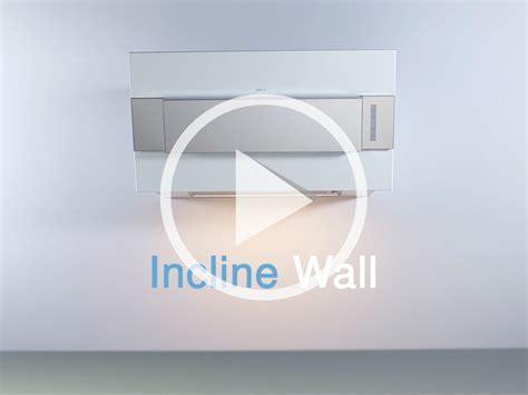 Zephyr Incline Wall Range Hood   Zephyr Ventilation Online