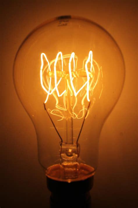 lighting design ideas home light bulb filament with