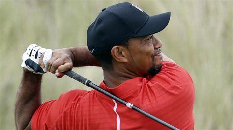 Tiger Woods arrested on suspicion of drunk driving in Florida