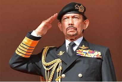 Brunei Sultan Prince Bolkiah Hassanal Singapore Sharia
