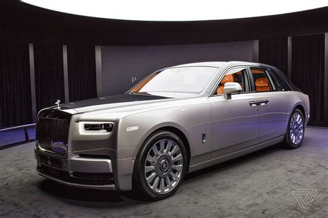 roll royce ghost the rolls royce phantom design opens doors for an electric
