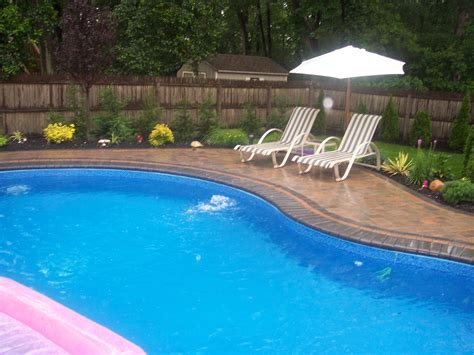 pools and patios house plan exles