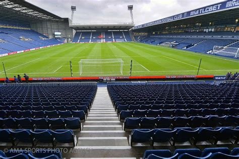 West Brom's clash with Manchester United selected for live ...