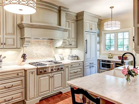 off white cabinets with brown glaze off white cabinets with brown glaze the clayton design
