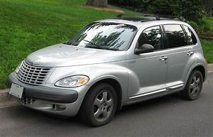 2001 Pt Cruiser : file 2001 2005 chrysler pt wikimedia commons ~ Kayakingforconservation.com Haus und Dekorationen