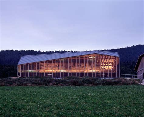 contemporary small kitchen designs cow shed localarchitecture architecture lab
