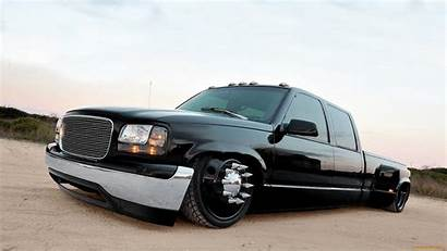 Trucks Lowrider Chevy Wallpapers Chevrolet Truck Silverado