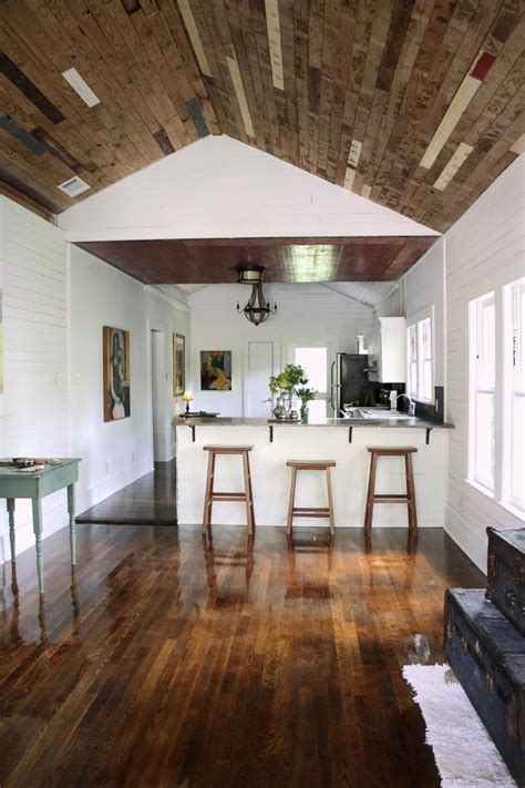 Shiplap Ceiling Pictures by 1000 Images About Shiplap On Wood Walls Wood