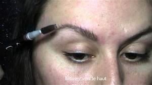 Litiere Qui Se Nettoie Toute Seule : comment piler ses sourcils toute seule youtube ~ Melissatoandfro.com Idées de Décoration