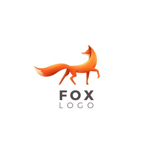 Trademarked by fox broadcasting company. Fox logo Vector | Premium Download