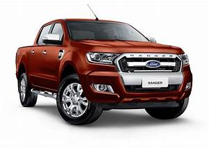 Ford South Africa Gets Its Best Sales of 2017 in November ...  Ford