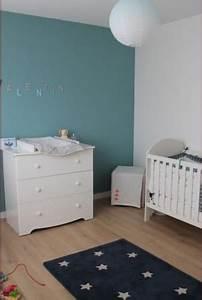 Chambre Garcon 2 Ans : chambre garcon 2 ans 6 photos aurore123 ~ Teatrodelosmanantiales.com Idées de Décoration