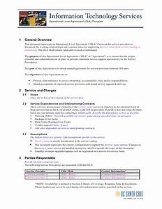 Ola template for Ola document template