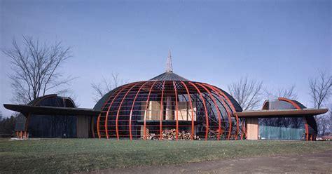 bruce goff organic architecture  folk art fantasies