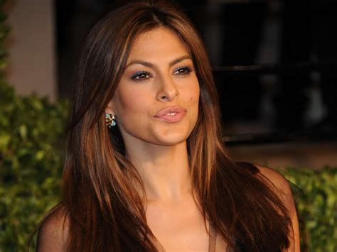 What Would Take Get Eva Mendes Back The Big