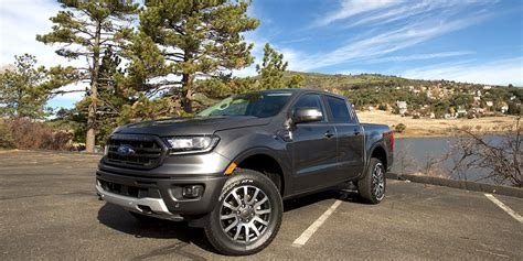 Towing Midsize Truck by Drive 2019 Ford Ranger Is Tough Multitool Midsize