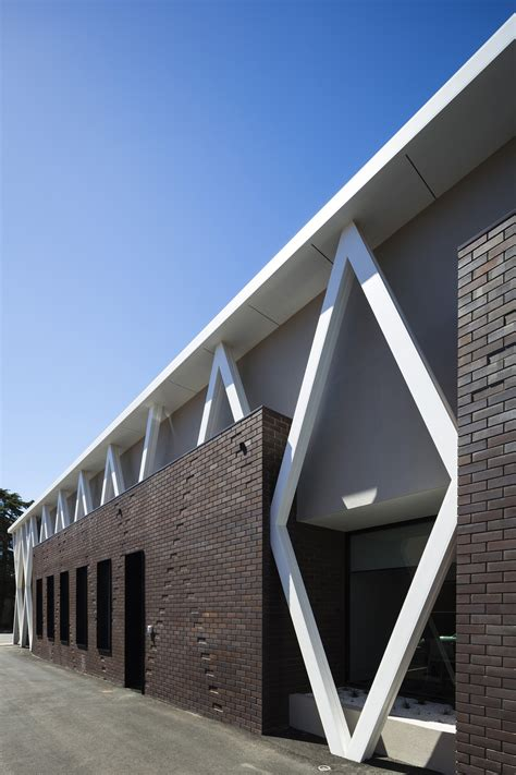 Gallery of Walkerville Civic & Community Centre / JPE ...