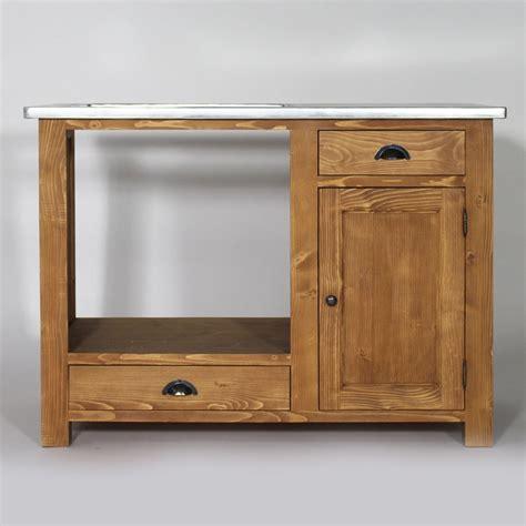 meuble cuisine encastrable meuble de cuisine four encastrable idées de décoration