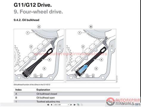 auto repair manual free download 2012 bmw 7 series interior lighting bmw 7 series g11 g12 2015 technical qualification auto repair manual forum heavy equipment