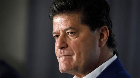 REPORT: Criminal charges laid on union boss Jerry Dias ...