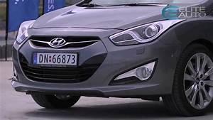 Hyundai I40 Pack Premium : essai hyundai i40 sw 1 7 crdi 135 pack premium youtube ~ Medecine-chirurgie-esthetiques.com Avis de Voitures