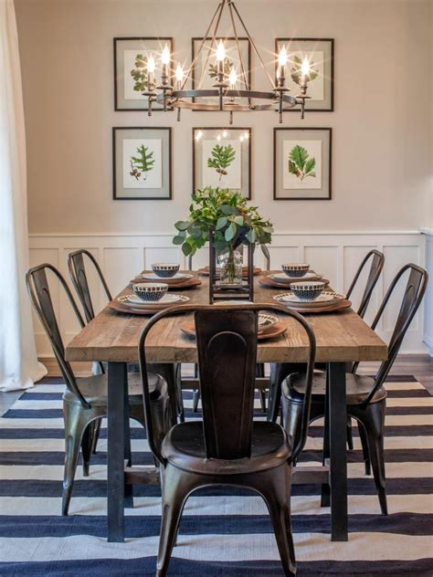 kitchen dining room furniture fixer a contemporary update for a family sized
