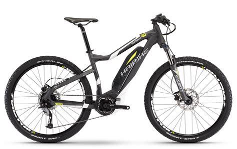 haibike sduro hardseven 4 0 e bike hardtail 27 5 180 180 shimano acera 9s 400w grey alltricks
