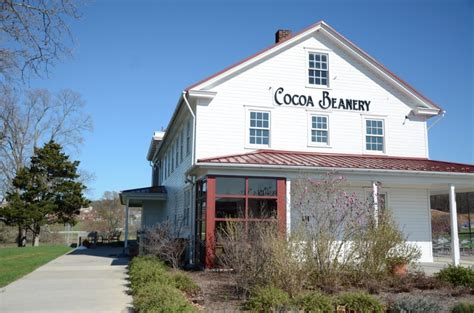 Complete coffee beanery store locator. Cocoa Beanery - Downtown Hershey - Life on Chocolate