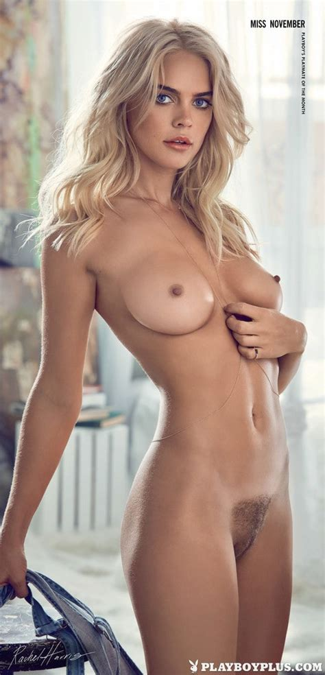 Rachel Harris The Fappening Nude PlayBoy Pics The