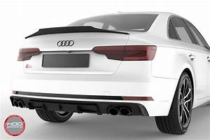 Audi S4 B9 : morph auto design simplicita carbon fiber full body kit ~ Jslefanu.com Haus und Dekorationen