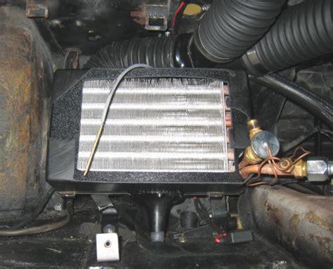 a c smuggler box evaporator water drain page 2 pelican parts