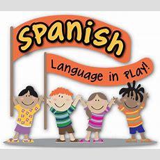 Spanish Language In Play