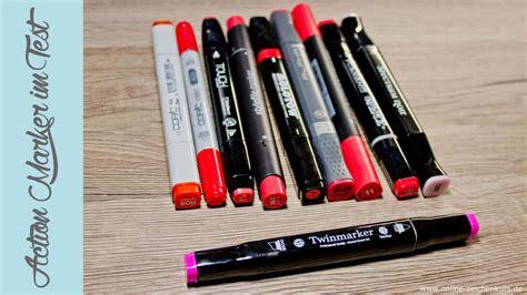billigermalen touch marker einzeln k 252 nstlerbedarf kaufen inside farbtabelle