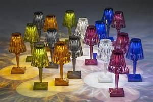 Lampe Sans Fil Deco : lampe sans fil battery led kartell lampe de table made in design ventes pas ~ Teatrodelosmanantiales.com Idées de Décoration