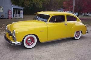 1951 Plymouth Concord 2 Door Street Rod Chevrolet Engine