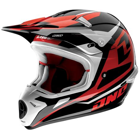 motocross helmet one industries kombat hudson motocross helmet red s ebay