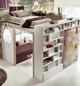 Hochbett Für Zwei Kinder : das hochbett ein traumbett f r kinder und erwachsene ~ Sanjose-hotels-ca.com Haus und Dekorationen