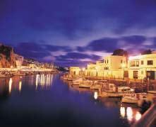 Ciudadela  Menorca  Minorca, Balearic Islands, Spain