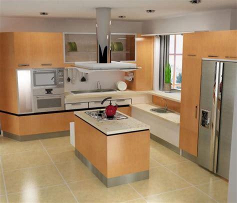 modelo de muebles de cocinas