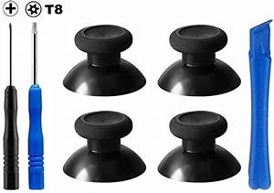 Guide To The Best Replacement Thumbsticks For Ps4  U0026 Xbox