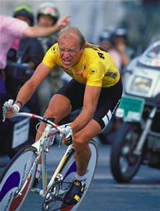 This Day in Doping: Laurent Fignon dead at 50 - Bike ...