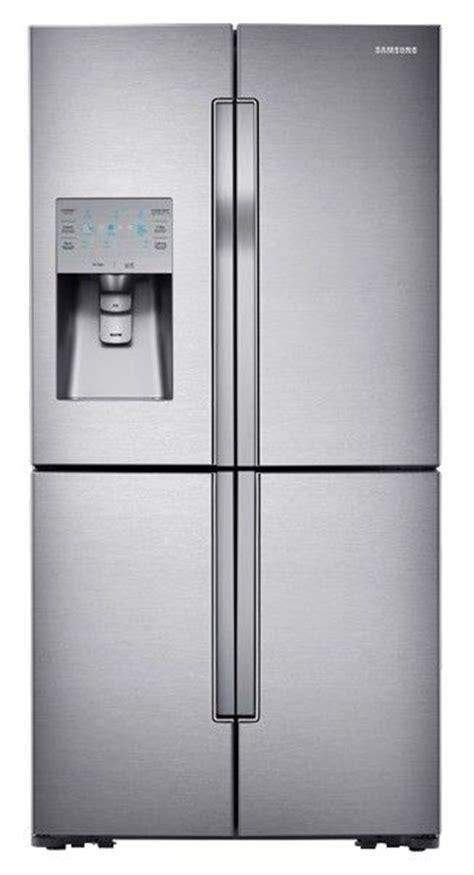 samsung counter depth refrigerator 4 door rf23j9011sr samsung 23 cu ft counter depth 4 door