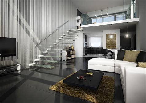 7 Inspirational Loft Interiors by 7 Inspirational Loft Interiors